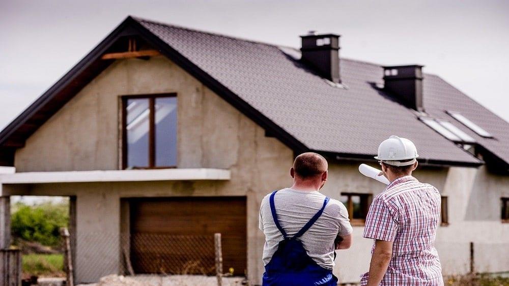 Custom Home Builders In Sussex County Delaware