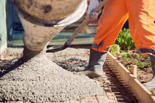 Concrete Contractors In Santa Clarita, CA